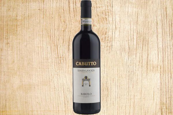 Barolo Cabutto