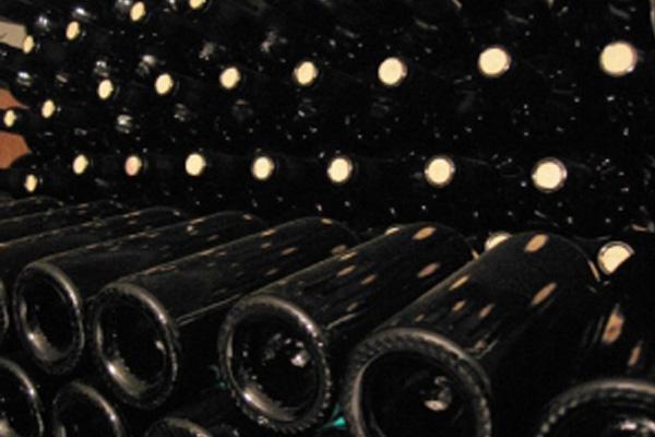 Bottiglie Barolo Riserva del Fondatore